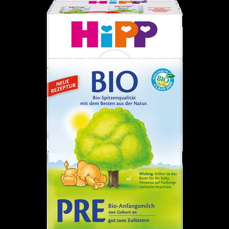 HiPP Bio Pre Anfangsmilch