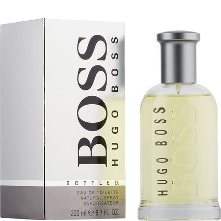 Hugo Boss BOSS Bottled Eau de Toilette (EdT)