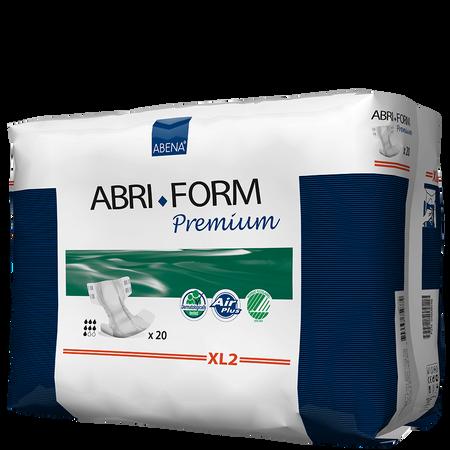 Abena Abri-Form Premium XL2 Inkontinenzwindeln