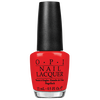 Bild: O.P.I Nail Lacquer red my fortune cookie