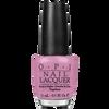 Bild: O.P.I Nail Lacquer lucky lucky lavender