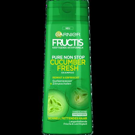 GARNIER FRUCTIS Pure non stop Cucumber Fresh Shampoo