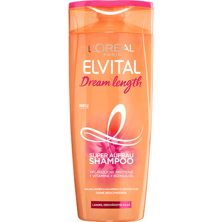 L'ORÉAL PARIS ELVITAL Dream Length Shampoo