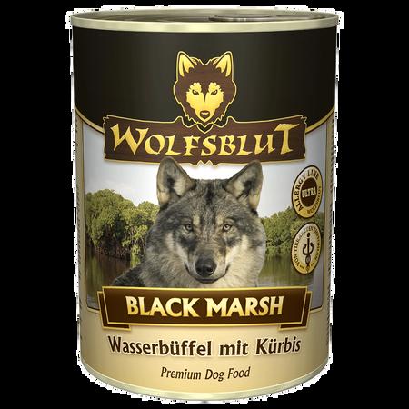 Wolfsblut Black Marsh/Wasserbüffelfleisch