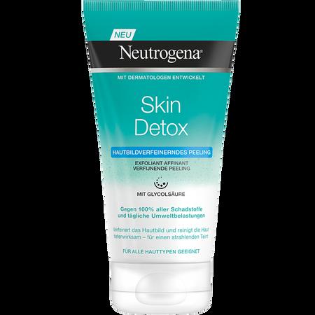 Neutrogena Skin Detox Hautbildverfeinerndes Peeling
