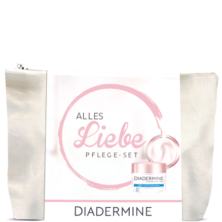 DIADERMINE LIFT+ Alles Liebe Pflege Set