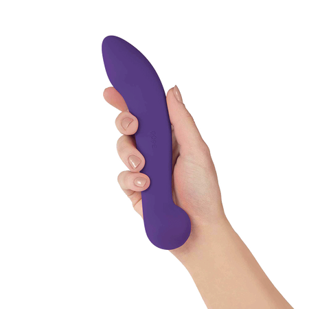 CUPE Silent Surfer Dildo