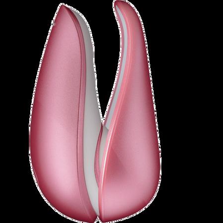 Womanizer Druckwellenvibrator Liberty Pink Rose