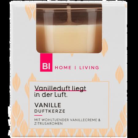 BI HOME Living Duftkerze Vanille