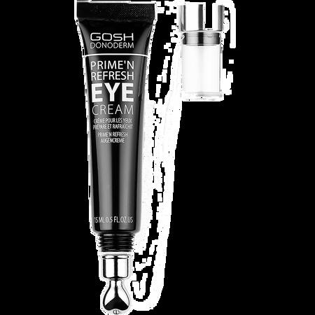 GOSH Donoderm Prime'n Refresh Augencreme
