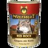 Bild: Wolfsblut Red Rock  Kängurufleisch