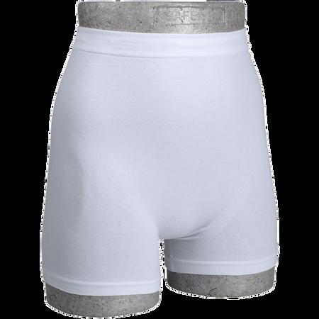 Abena Abri-Fix Soft Cotton mit Bein  M