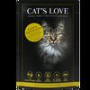 Bild: CAT´S LOVE Kalb & Truthahn Katzenfutter