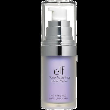 e.l.f. Brightening Lavender Face Primer