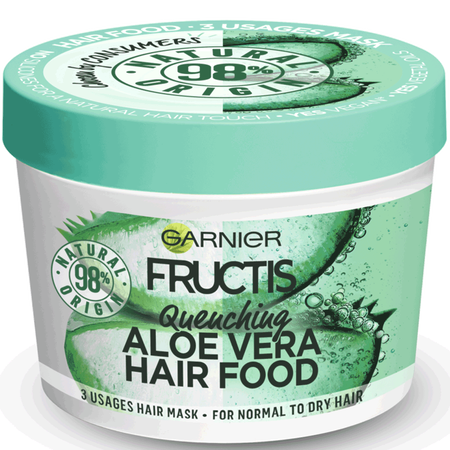 GARNIER Fructis Hair Food Aloe