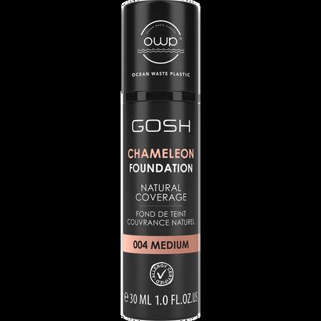 GOSH Chameleon Foundation