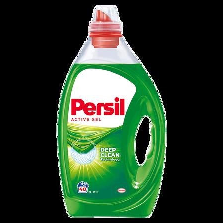 Persil Waschmittel Gel Regular