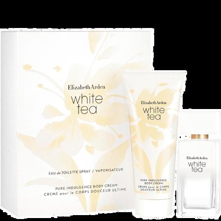 Elizabeth Arden White Tea Eau de Toilette (EdT) + Bodylotion