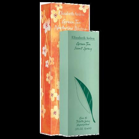 Elizabeth Arden Green Tea Eau de Toilette (EdT) + Nectarine Blossom Rollerball