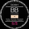 Bild: GOSH BB Powder beige