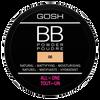 Bild: GOSH BB Powder warm beige