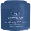 Bild: Ziaja Antioxidation Satin Body Mousse Acai Berry