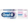 Bild: Oral-B Professional Zahncreme Sensitivität und Zahnfleischbalsam Sanfte Reinigung
