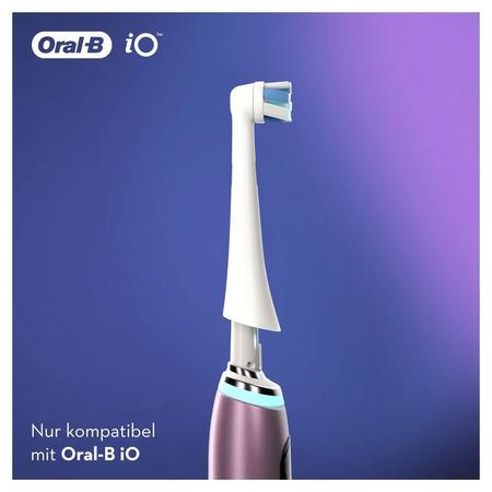 Oral-B Aufsteckbürsten iO Ultimative Reinigung