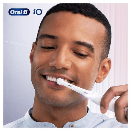 Oral-B Aufsteckbürsten iO Sanfte Reinigung