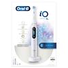 Bild: Oral-B elektrische Zahnbürste iO Series 8N White Alabaster