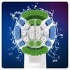 Bild: Oral-B Aufsteckbürsten Precision Clean CleanMaximizer