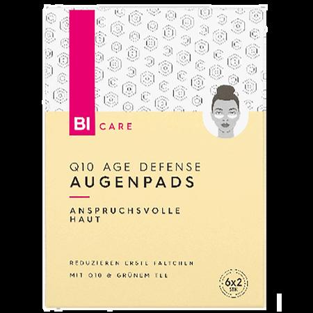 BI CARE Q10 Age Defense Augenpads