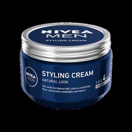 Bild: NIVEA MEN Styling Cream  NIVEA MEN Styling Cream