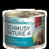 Bild: Schmusy Nature Meeres-Fisch Thunfisch Katzenfutter