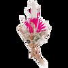 Bild: We Are Flowergirls Dried Flower Bouquet Raspberry