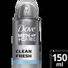 Bild: Dove MEN+CARE clean fresh Deospray
