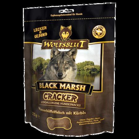 Wolfsblut Cracker Black Marsh/Wasserbüffel