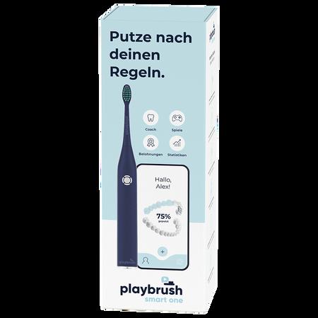 Playbrush Smart One Navy elektrische Zahnbürste