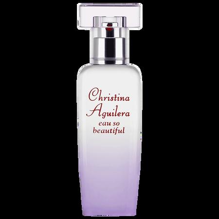 Christina Aguilera eau so beautifu Eau de Parfum (EdP)