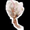 Bild: We Are Flowergirls Dried Flower Bouquet Candy Cotton