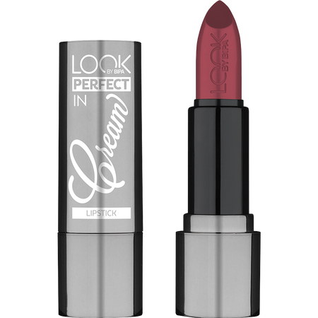 LOOK BY BIPA Perfect in Cream Lippenstift