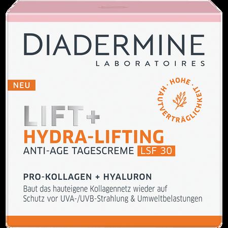 DIADERMINE LIFT+ Hydra-Lifting Tagescreme LSF20
