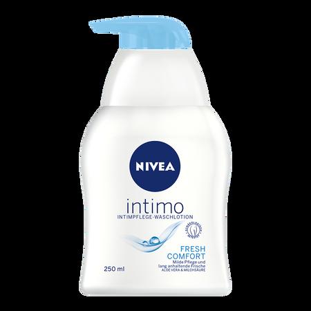 NIVEA Intimo Fresh Comfort Waschlotion