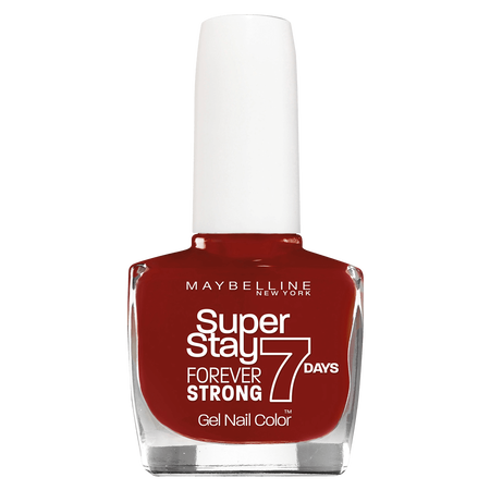 MAYBELLINE Superstay 7 Days Nagellack