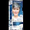 Bild: GARNIER Nutrisse Silber Creme Pflegetönung silber-grau