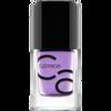 Bild: Catrice ICONails Gel Lacquer Nagellack i kinda lilac you
