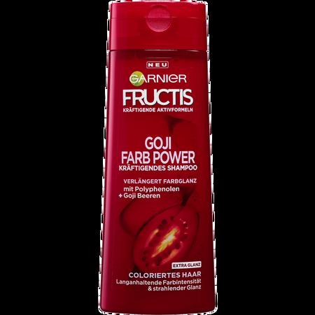 GARNIER FRUCTIS Farbpower Shampoo