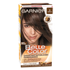 Bild: GARNIER Belle Color Coloration hellbraun
