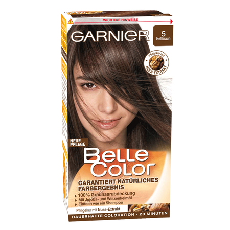 GARNIER Belle Color Coloration