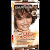 Bild: GARNIER Belle Color Coloration dunkelblond